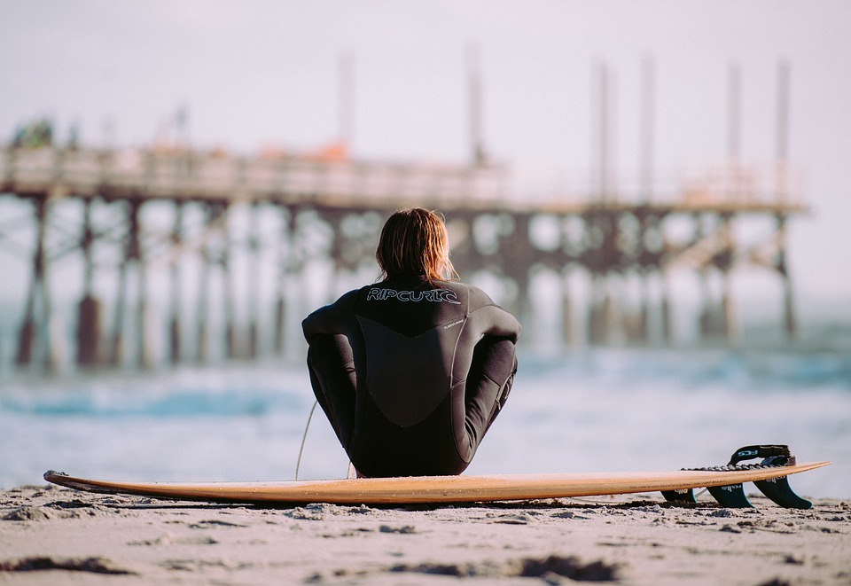 4 Cool hangouts for surfers that are well worth the plane ticket