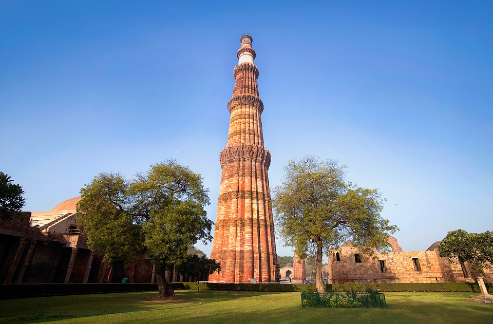 The Magnificent 3 In Delhi- Must Visit UNESCO World Heritage Sites