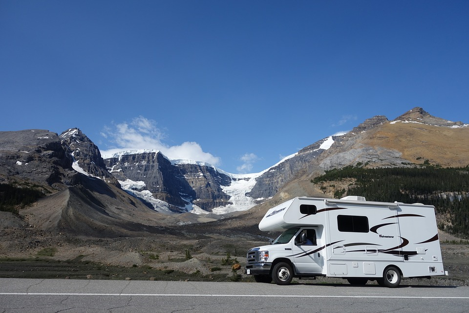 Top 5 Fun Activities To Do On An RV Camping Trip