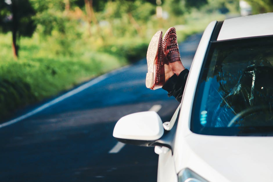 3 Ways To Upgrade Your Car For Your Post-College Road Trip