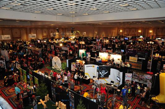 Things to keep in mind before every trade show