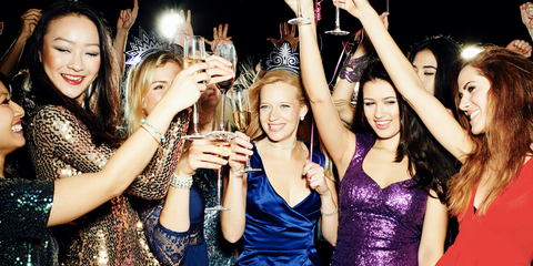 Throwing A Bachelorette Party? Here Are Five Tips To Help You Have A Memorable Night
