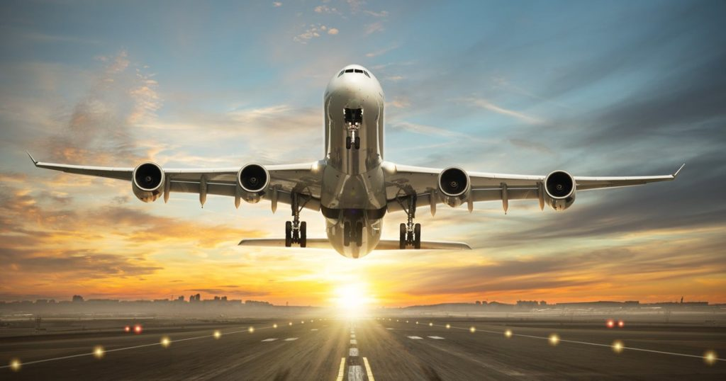 3 Top Airline Stocks to Buy Now | The Motley Fool